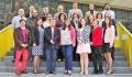 Universidad de O'Higgins organizó segunda reunión plenaria de la Comisión de Directores de Bibliotecas del CRUCH