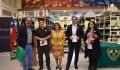 Biblioteca Central de la UDA Adhirió a Celebración del Día Internacional del Libro