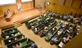 Bibliotecarias de la UDA participaron en  V congreso de Bibliotecas Universitarias y especializadas organizado por la Universidad de Chile.