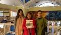 Donación de libro: Amores tempranos. Violencia en los pololeos de adolescentes y jóvenes en Chile