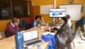 Primera reunión de trabajo del Repositorio Académico UDA