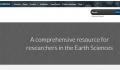 Nueva base de datos de libros de Geología GeoscienceWorld