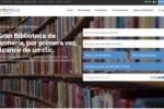 ENFERTECA: NUEVA PLATAFORMA DE LIBROS ELECTRÓNICOS