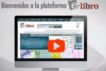 E-LIBRO: NUEVA PLATAFORMA DE LIBROS DIGITALES